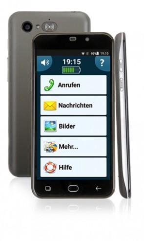 PowerTel M9500