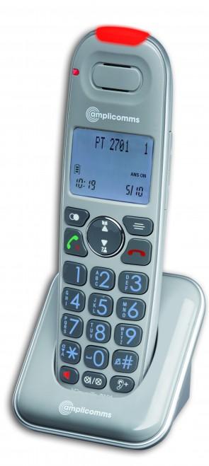 PowerTel 2701